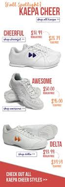 Kaepa Cheer Shoes Size Chart 27 Best Kaepa Cheerleading Shoes Images Cheerleading Shoes