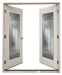 open double doors. Jeldwen Double Door Open Doors Alpine Glass Windows \u0026