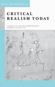 editorial new essays in critical realism lawrence wishart nf 56 critical realism today