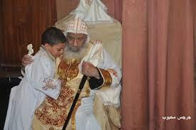 لكل محبى البابا شنودة :: الــصــور علينا و التـــعلـــيق عـــليــكم