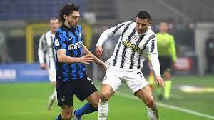 90'+5' second half ends, juventus 2, inter milan 0. Inter Milan Vs Juventus Score Ronaldo Gives Juve Edge In Coppa Italia Semifinal Cbssports Com