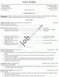 Resume Best Software Engineer Cv For Research Internship Template