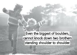 Brother Love Quotes Extraordinary Best Love Quotes For Brother And Brother And Sister Quotes For
