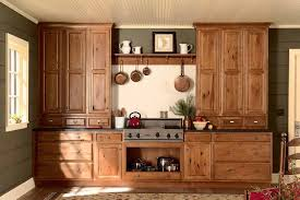 Norcraft Kitchen Cabinets Arlington Cabinets From Norcraft Cabinetry Rustic Cherry Harvest