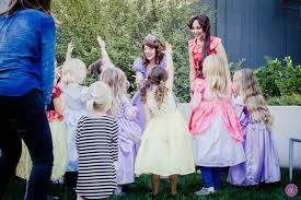 Papillons Entertainment: The Blog | Los Angeles princess ...