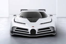The only car being produced at this time was the model 57. The Bugatti Centodieci Is A Bold Step Away From Bugatti S Design Dna Yanko Design