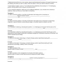 Resume Objective For Clerical Position Careershers Sample Statement