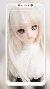 Doll Wallpaper for Android - APK Download