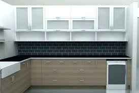 white kitchen cabinets with glass doors cabinet door designs images upper