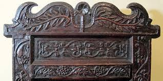 antique oak furniture. Fine Oak John Fiske U0026 Lisa Freeman  On Antique Oak Furniture O