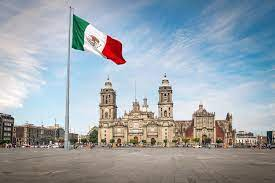 3 Days in Mexico City: The Perfect Mexico City Itinerary