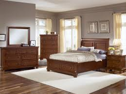 Vaughan Bassett Reflections 7 Drawer Dresser and Mirror Combination ...