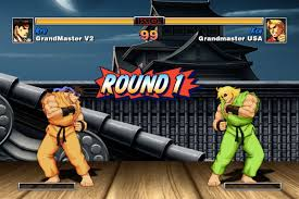 how to play street fighter a fighting game primer for everyone