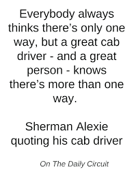 Sherman Alexie The Absolutely True Diary Of A Part Time Indian Simple The Absolutely True Diary Of A Part Time Indian Quotes