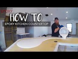 kitchen countertop how to