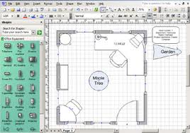 Notice with visio 2003 and visio 2007 that the cursor becomes a pair of scissors mouse cursor icon. Setting Up Measurements In A Diagram Microsoft Office Visio 2003 Inside Out Inside Out Microsoft