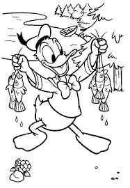 Kleurplaten En Zo Kleurplaten Van Donald Duck