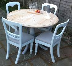 pine round dining table 4 chairs dining set kitchen table 4 chairs