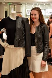 inwiththenew banana republic launch party ginger side of life when you hear banana republic what do you see do you imagine khakis sweaters