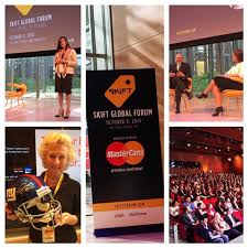 Mastercard Priceless Surprises Vending Machine Interesting A Trip In The Life Of MasterCard At Skift Travel Forum Global Hub