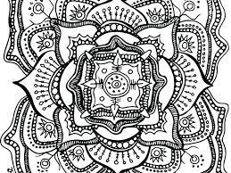 Mandala Coloring Pictures Mandala Coloring Pages Kids 8 Mandala