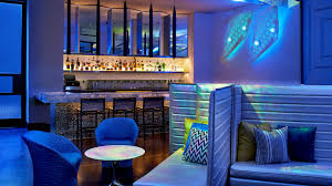 Living Room Bar And Terrace Los Angeles Meeting Rooms W Los Angeles West Beverly Hills