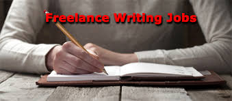 ways to lance writing jobs