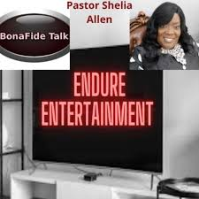 How To Be A Woman With Purpose On Purpose on BonaFide Talk with Special Guest Pastor Shelia Allen