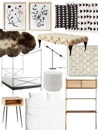 Organic Modern Furniture Create The Look Organic Modern Bedroom Shopping Guide Apartment