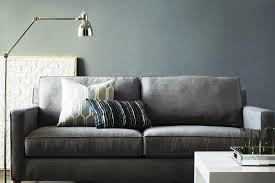 modern loveseat for small spaces.  For Image Of Loveseat Small Spaces On Modern For E