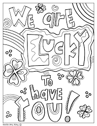 It's teacher appreciation week for us this week. Teacher Appreciation Week Printables Classroom Doodles