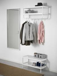 Ikea Coat Rack Ikea Hat And Coat Rack Closet Organization Products From Ikea 40