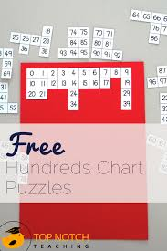 Hundreds Chart Counting By 2 7 Free Hundreds Chart Math Activities And Puzzles Top
