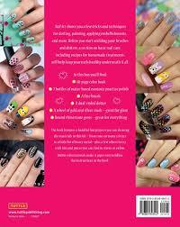 Nail Art Kit - Tuttle Publishing