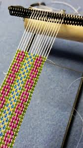Bead Loom Patterns For Beginners Custom Decorating Ideas