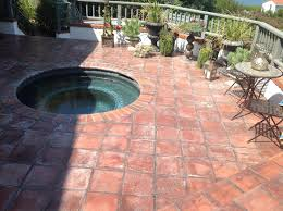 large size of patio outdoor tiles beautiful saltillo tile of back flooring external slate for porch