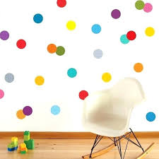 reusable wall decals outstanding fabric wall stickers fabric wall decals reusable confetti dots childrens removable wall reusable wall decals