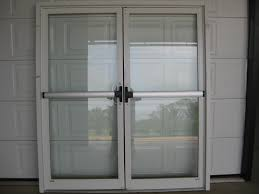we can also build double action swinging doors swings in out to suit your specific needs a 4 aluminum frame is required for double action doors