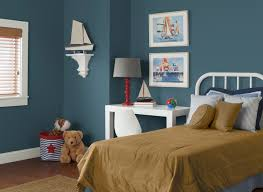 Kids Bedroom Paint Kids Bedroom In Approaching Storm Kids Rooms Rooms By Color
