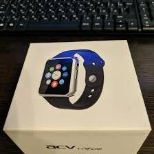 <b>Умные часы acv hype</b> sw-1ab – купить в Балашихе, цена 800 руб ...
