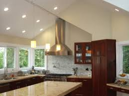 Kitchen With Track Lighting Kitchen Galley Kitchen Track Lighting With Regard To Warm Kitchens