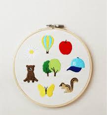 Embroidery | MUJI