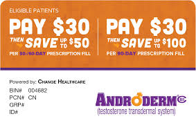savings card activation androderm registration