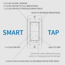 How To Reset Z Wave Light Switch