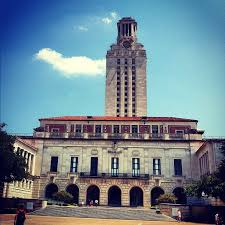 University of Texas  at Austin   Funding Sources  Then   Now The University of Texas at Austin