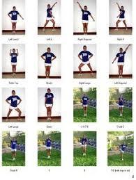 Pee Wee Cheerleading Cheer Stuff Cheer Stretch Image