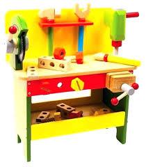 toddler tool workbench kids wooden tool bench toddler tool bench power tools wooden workbench toy kids