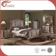 Furniture With Marble Antique White Bedroom Sets Wa138 - Buy Antique ...