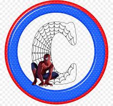 spider man captain america superhero birthday spider man