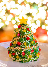 Get the recipe at yesterday on tuesday. Christmas Cheese Tree The Girl Who Ate Everything